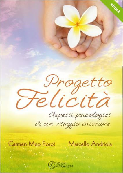 Progetto Felicità - eBook