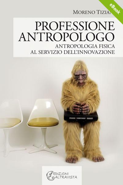 Professione antropologo - eBook