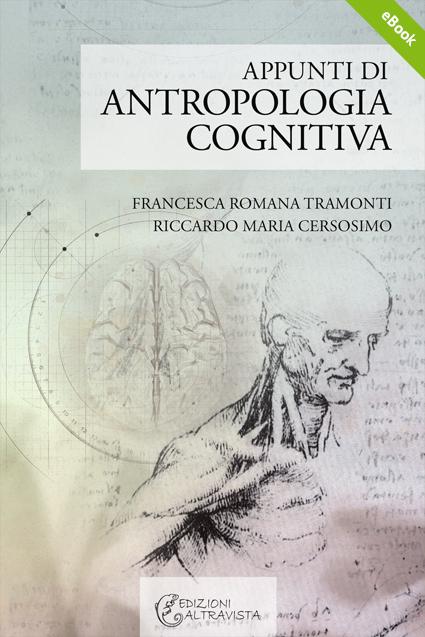 Appunti di antropologia cognitiva - eBook