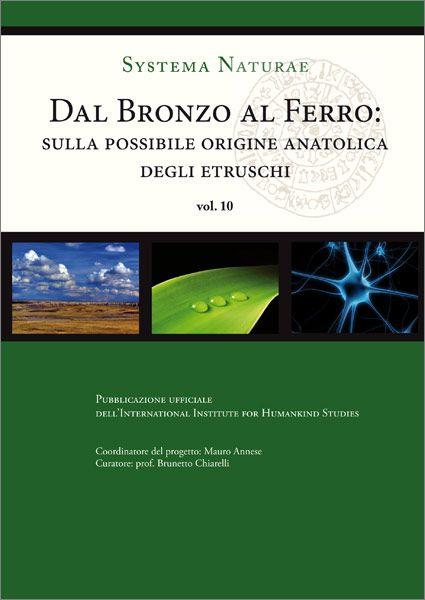 Dal bronzo al ferro - eBook