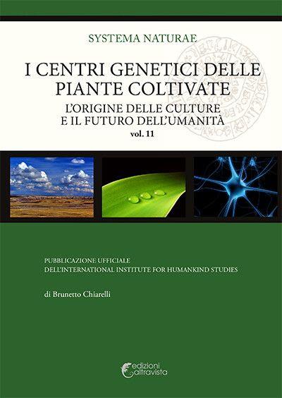 I centri genetici delle piante coltivate