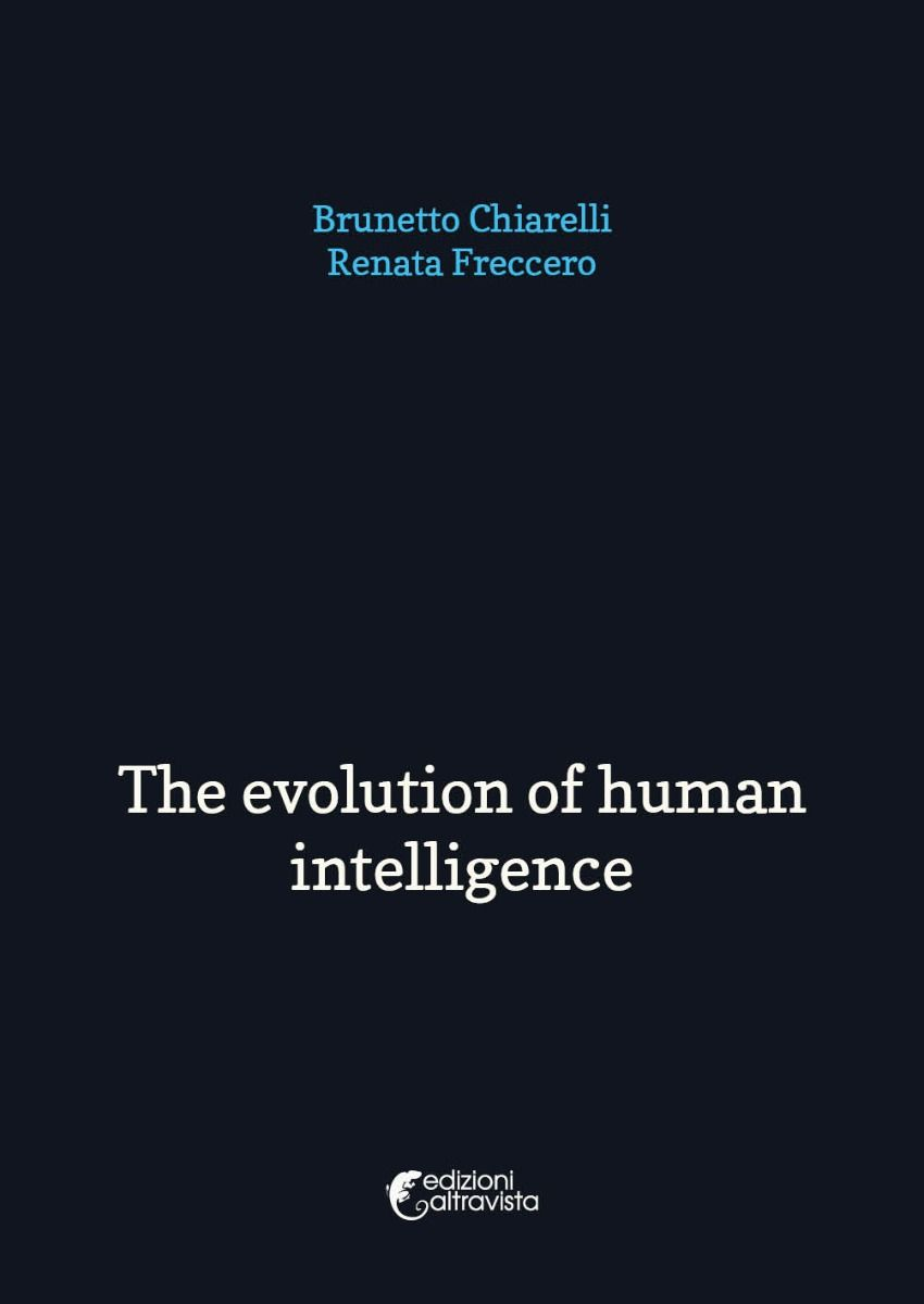 The evolution of human intelligence - eBook