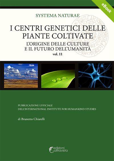 I centri genetici delle piante coltivate - eBook