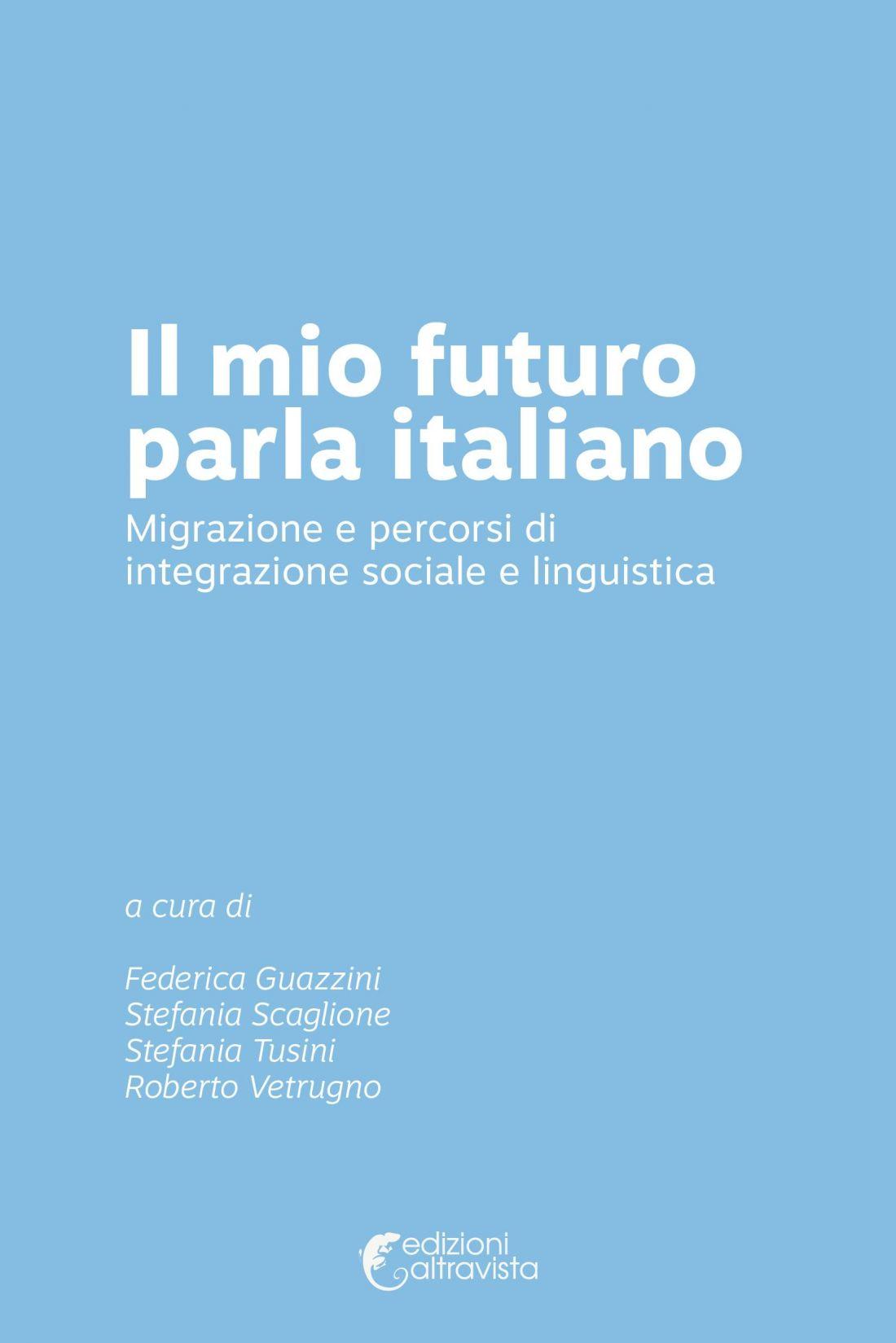 Il mio futuro parla italiano - eBook