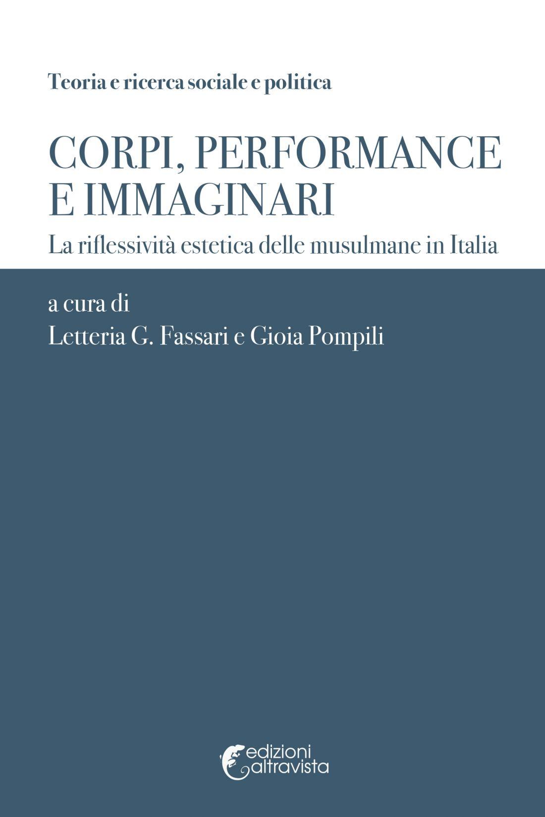 Corpi, performance e immaginari