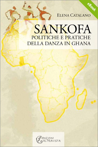 Sankofa - eBook