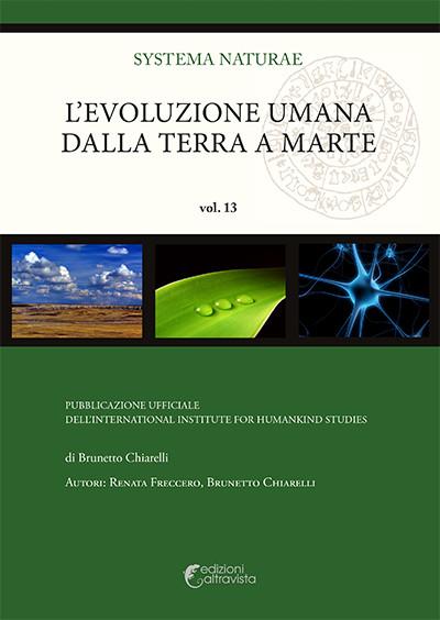 L'evoluzione umana dalla Terra a Marte - eBook