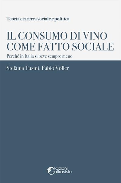 Il consumo di vino come fatto sociale