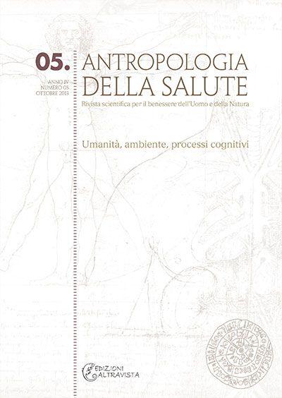 Numero 5 - Umanità, ambiente, processi cognitivi