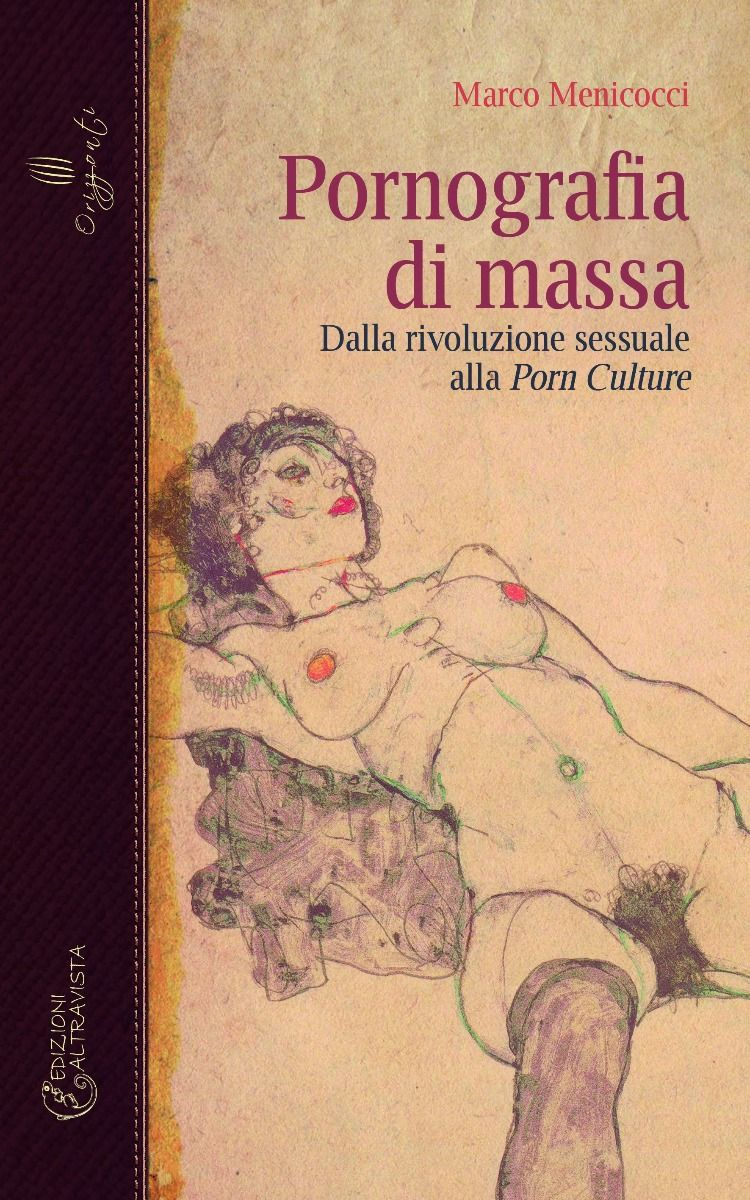 Pornografia di massa - eBook