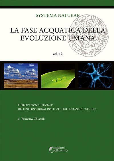 La fase acquatica della evoluzione umana - eBook