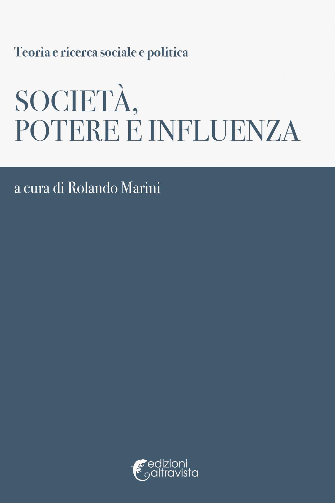 Società, potere e influenza