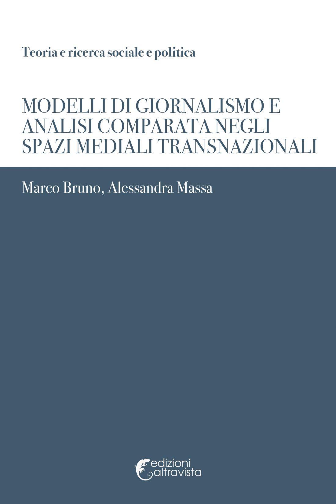 Modelli di giornalismo e analisi comparata negli spazi mediali transnazionali