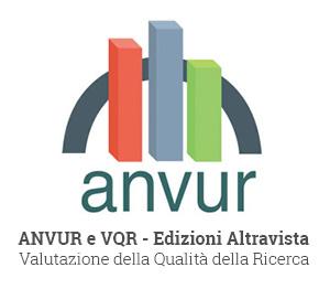 ANVUR - Qualità della ricerca scientifica